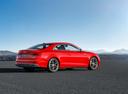 Фото авто Audi S5 F5, ракурс: 225 цвет: красный
