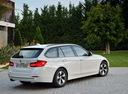 Фото авто BMW 3 серия F30/F31/F34 [рестайлинг], ракурс: 225 цвет: белый