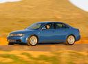 Фото авто Audi S4 B6/8H, ракурс: 45