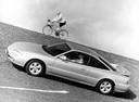 Фото авто Mazda MX-6 2 поколение, ракурс: 90