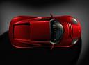 Фото авто Tesla Roadster 1 поколение, ракурс: сверху