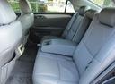 Фото авто Toyota Avalon XX30 [рестайлинг], ракурс: задние сиденья