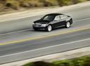 Фото авто Chrysler 300C 2 поколение, ракурс: 45 цвет: черный