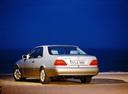 Фото авто Mercedes-Benz S-Класс W140/C140, ракурс: 135