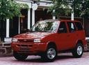 Фото авто Ford Maverick 1 поколение, ракурс: 45