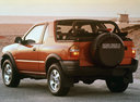 Фото авто Isuzu Rodeo 1 поколение, ракурс: 135