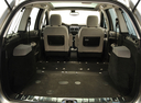 Фото авто Peugeot 307 1 поколение [рестайлинг], ракурс: багажник