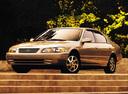 Фото авто Toyota Camry XV20, ракурс: 45