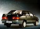 Фото авто ВАЗ (Lada) 2115 1 поколение, ракурс: 225 - рендер