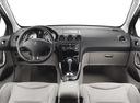 Фото авто Peugeot 308 T7 [рестайлинг], ракурс: торпедо