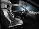 Фото авто SEAT Ibiza 4 поколение [рестайлинг], ракурс: сиденье