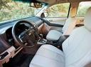 Фото авто Chevrolet TrailBlazer 2 поколение, ракурс: центральная консоль
