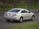 Фото авто Toyota Camry XV40 [рестайлинг], ракурс: 225 цвет: серебряный