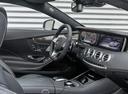 Фото авто Mercedes-Benz S-Класс W222/C217/A217, ракурс: торпедо