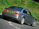 Фото авто BMW M3 E46, ракурс: 225