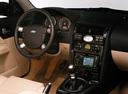 Фото авто Ford Mondeo 3 поколение, ракурс: торпедо