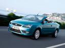 Фото авто Ford Focus 2 поколение, ракурс: 45