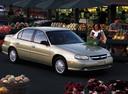 Фото авто Chevrolet Malibu 2 поколение [рестайлинг], ракурс: 315
