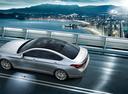 Фото авто Hyundai Genesis 2 поколение, ракурс: сверху цвет: серебряный
