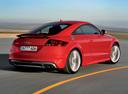 Фото авто Audi TT 8J, ракурс: 225