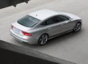 Фото авто Audi S7 4G, ракурс: 225 цвет: серый