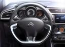 Фото авто Citroen C3 2 поколение [рестайлинг], ракурс: рулевое колесо