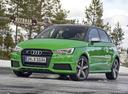 Фото авто Audi S1 8X, ракурс: 45