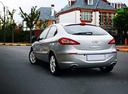 Фото авто Chery M11 1 поколение, ракурс: 135 цвет: серебряный