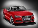 Фото авто Audi S3 8V, ракурс: 315