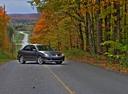 Фото авто Mitsubishi Lancer IX, ракурс: 315 цвет: серый