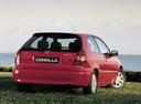Фото авто Toyota Corolla E110, ракурс: 180