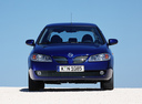 Фото авто Nissan Almera N16 [рестайлинг],  цвет: синий