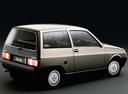 Фото авто Lancia Y10 1 поколение, ракурс: 225