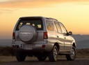 Фото авто Tata Safari 1 поколение, ракурс: 225