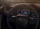 Фото авто Toyota RAV4 5 поколение, ракурс: рулевое колесо