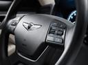Фото авто Hyundai Genesis 2 поколение, ракурс: рулевое колесо