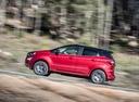Фото авто Ford EcoSport 2 поколение [рестайлинг], ракурс: 90 цвет: красный