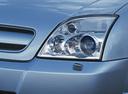 Фото авто Opel Signum C, ракурс: передние фары