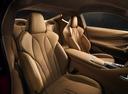 Фото авто Lexus LC 1 поколение, ракурс: сиденье