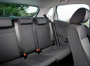 Фото авто Volkswagen Polo 5 поколение, ракурс: задние сиденья