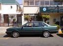 Фото авто Volkswagen Quantum 1 поколение, ракурс: 90