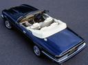 Фото авто Jaguar XJS 2 поколение, ракурс: сверху