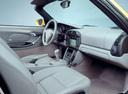 Фото авто Porsche Boxster 986 [рестайлинг], ракурс: салон целиком