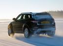 Фото авто Land Rover Range Rover Evoque L538, ракурс: 135 цвет: черный