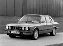 Фото авто BMW M5 E28, ракурс: 45