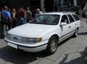 Фото авто Ford Taurus 2 поколение, ракурс: 45