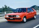 Фото авто Lancia Delta 1 поколение, ракурс: 315