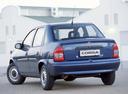 Фото авто Opel Corsa B [рестайлинг], ракурс: 135