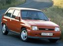 Фото авто Opel Corsa A [рестайлинг], ракурс: 315