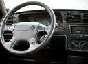 Фото авто Volkswagen Passat B4, ракурс: рулевое колесо